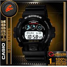CASIO G-SHOCK G-6900-1 TOUGH SOLAR WATCH ☑ORIGINAL☑
