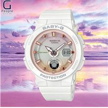 CASIO BABY-G BGA-250-7A2 WATCH 100% ORIGINAL