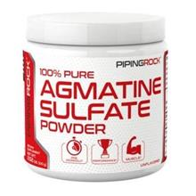 Agmatine Sulfate Powder 750mg, Support Nitric Oxide Production (USA)