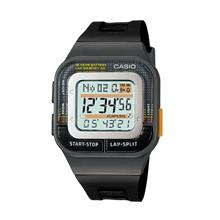 CASIO SDB-100-1A / SDB-100-1 60LAP MEMORY SPORT WATCH 100% ORIGINAL
