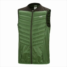 Bmai Sport Running Jacket Lightweight Professional Down Vest Convenient Keep W