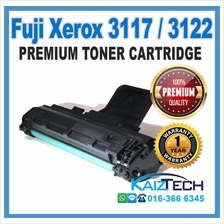 Premium Fuji Xerox 3117 / 3122 / 3124 / 3125 Compatible Black Toner Cartridge