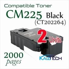 Fuji Xerox CP115 / CM115w / CM225w / CM225fw / CP115w / CP116w / CP225w  Black