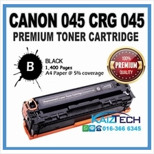 Canon 045 CRG 045 Black Laser Toner Cartridge For Canon LBP-611cn