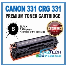 Canon 331 / Cartridge 331 BLACK High Quality Compatible Toner Cartridge For Ca