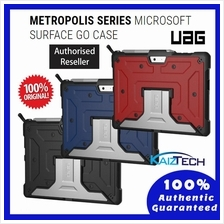 Original UAG Microsoft Surface GO Urban Armor Gear Metropolis Case