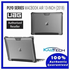 Original UAG - Poly Protective Case for Macbook Air 13 Inch (2018), Model Numb