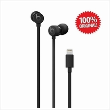 100% Original Beats urBeats3 Earphones with Lightning Connector