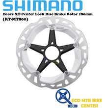 SHIMANO Deore XT Center Lock Disc Brake Rotor 180/160mm (RT-MT800)