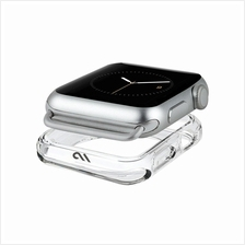 [38mm/40mm] Original Case-Mate - Apple Watch Bumper Case - 38mm 40mm - NAKED T
