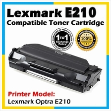 LEXMARK 210 / E210 / 10S0150 / 10S0063 High Quality  & High Yield Compatible L