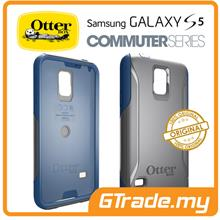 OTTERBOX Commuter Case *FOC S.Protector |Samsung Galaxy S5 -Blue Print