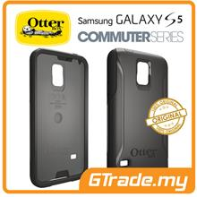 OTTERBOX Commuter Case *FOC S.Protector | Samsung Galaxy S5 - Black