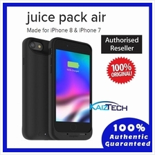 iPhone 7 Mophie Juice Pack Air Wireless Battery Case 2,525mAh
