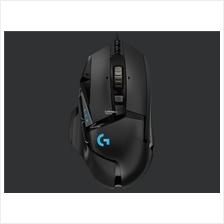 # LOGITECH G502 HERO Gaming Mouse #