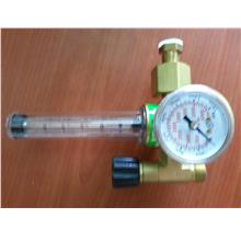 WELDING CO2 REGULATOR -FLOW METER TYPE