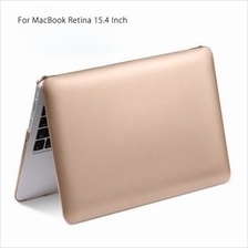 HOCO SIMPLE STYLE ULTRA SLIM PC HARD FULL BODY CASE FOR MACBOOK RETINA 15.4 IN