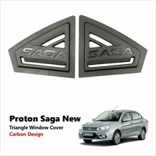 Proton Saga New Triangle Window Cover