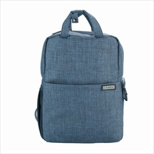 Multi-purpose Laptop Travel-Backpack (blue)