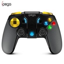 iPEGA PG - 9118 Wireless Bluetooth Mobile Game Controller for iOS Andr..