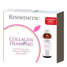 KINOHIMITSU Collagen Diamond 50g x 56s
