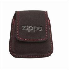 Zippo Lighter Pouch Leather Mocha ,1 unit
