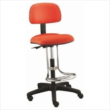 Typist Seating Drafting Office Chair - BC-740