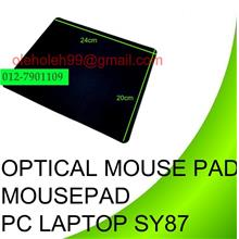 Optical Mouse Pad MousePad Mice Pad Computer PC Laptop SY87