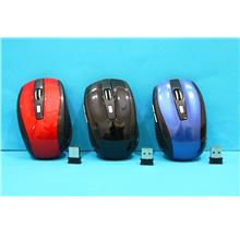 Wireless Computer Mouse Optical