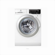 Electrolux 8KG Front Load Washing Machine EWF8025CQWA)