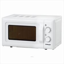 Morgan 20L Microwave Oven (Manual Control) - MMO-BB20M)