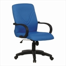 Budget Lowback Office Chair - BL-2602