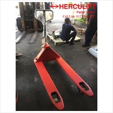 Herculift Pallet Truck (Super Heavy Duty 3 yrs Warranty) (In Stock)