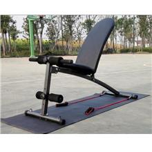 Gym Sit Ups Machine Chair Exercise Fitness Training Abdominal muscles