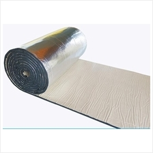 Car Sound Proof Heat Sound Insulation For Hood Bonnet House