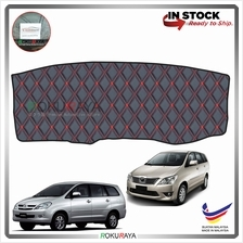 Toyota Innova (1st Gen) 2004-2015 Dashboard Cover (RED LINE)