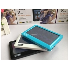 Uniscom V2 4.3-inch 8GB Touch Screen MP3 MP4 MP5 Player