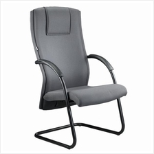 Internet Cafe Highback Office Chair - BC-767