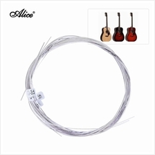 Alice AC139-N High-quality Titanium Nylon Classical Guitar Strings 6pcs/set (.