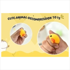Squishy Toys - 20 X Squishy Toy - Creative Animals Model Decompression..