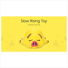 Squishy Toys - Slow Rising Toy - Squishy Pu Slow Rising Simulate Lying..