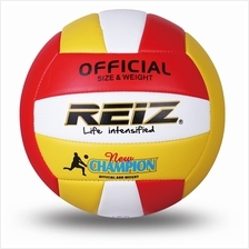 Official Size 5 Pu Volleyball High Quality Match Indooroutdoor Trainin.