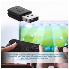 Video Game Accessories - BLUETOOTH Receiver - USB Adapter For Sonny Ps..
