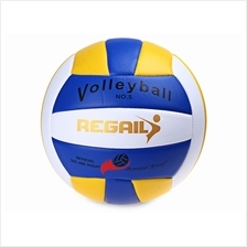 REGAIL Official Size 5 Weight Volleyball Outdoor Indoor Training Compe.