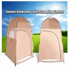 Sun Shelters - Tent - PORTABLE Collapsible Shower Bathroom Toilet Chan..