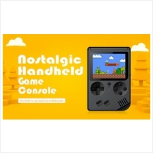 Handheld Game Players - Retro Fc Game Console - Built-in 168 Classic G..