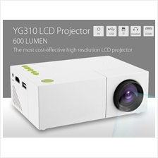 Projectors & Accessories - Yg310 Lcd Projector Hd Resolution Multimedi..