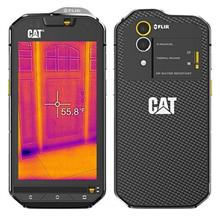 CAT S60 First Rugged Smartphone With Thermal Imaging (WP-S60).