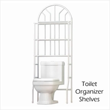 3 Tiers Toilet Organizer Shelves