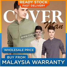 Men's Fashion Linen Top Look Shirt Long Sleeve Thin Slim Fit Leisure M